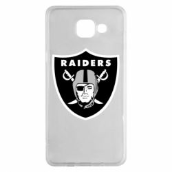Чохол для Samsung A5 2016 Oakland Raiders