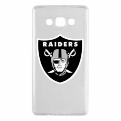 Чохол для Samsung A7 2015 Oakland Raiders