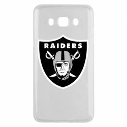 Чохол для Samsung J5 2016 Oakland Raiders