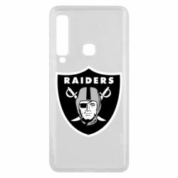 Чохол для Samsung A9 2018 Oakland Raiders