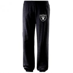 Штаны Oakland Raiders - FatLine