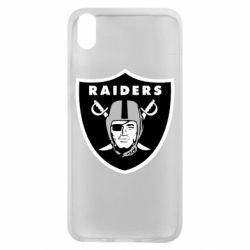 Чохол для Xiaomi Redmi 7A Oakland Raiders