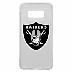 Чохол для Samsung S10e Oakland Raiders