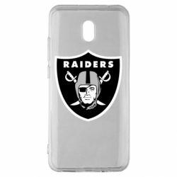 Чохол для Xiaomi Redmi 8A Oakland Raiders