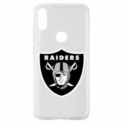 Чохол для Xiaomi Mi Play Oakland Raiders