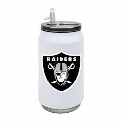 Термобанка 350ml Oakland Raiders