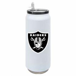 Термобанка 500ml Oakland Raiders