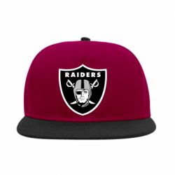 Снепбек Oakland Raiders - FatLine