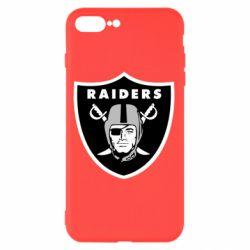 Чохол для iPhone 7 Plus Oakland Raiders
