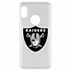 Чохол для Xiaomi Redmi Note 5 Oakland Raiders