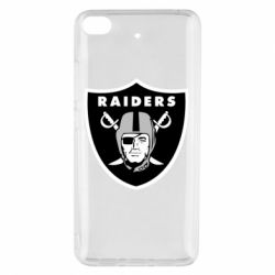 Чохол для Xiaomi Mi 5s Oakland Raiders