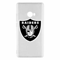 Чохол для Xiaomi Mi Note 2 Oakland Raiders