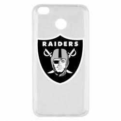 Чохол для Xiaomi Redmi 4x Oakland Raiders