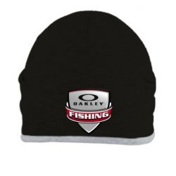 Шапка Oakley Fishing - FatLine