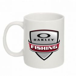 Кружка 320ml Oakley Fishing - FatLine
