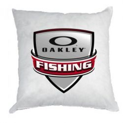 Подушка Oakley Fishing
