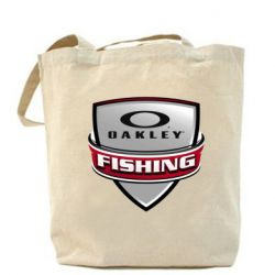 Сумка Oakley Fishing - FatLine