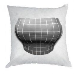 Подушка Об'ємна груди
