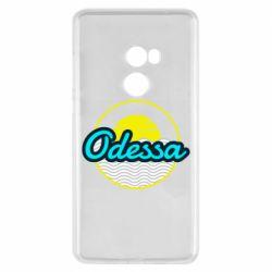 Чехол для Xiaomi Mi Mix 2 Odessa vector