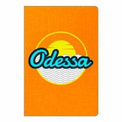Блокнот А5 Odessa vector