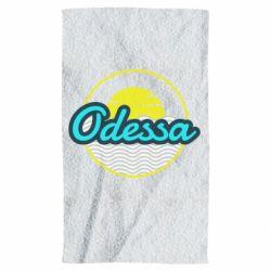 Полотенце Odessa vector