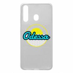 Чехол для Samsung A60 Odessa vector