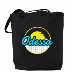 Сумка Odessa vector
