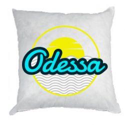 Подушка Odessa vector
