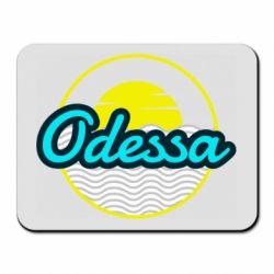 Коврик для мыши Odessa vector