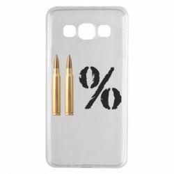 Чохол для Samsung A3 2015 Одинадцять відсотків