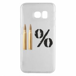 Чохол для Samsung S6 EDGE Одинадцять відсотків