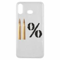 Чохол для Samsung A6s Одинадцять відсотків