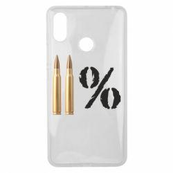 Чохол для Xiaomi Mi Max 3 Одинадцять відсотків