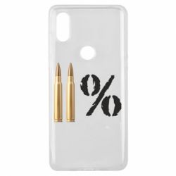 Чохол для Xiaomi Mi Mix 3 Одинадцять відсотків