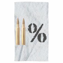 Рушник Одинадцять відсотків