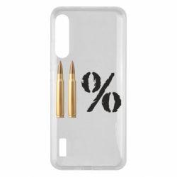 Чохол для Xiaomi Mi A3 Одинадцять відсотків