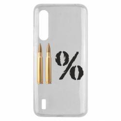 Чохол для Xiaomi Mi9 Lite Одинадцять відсотків