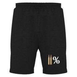 Мужские шорты Одинадцать процентов - FatLine