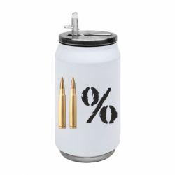 Термобанка 350ml Одинадцять відсотків