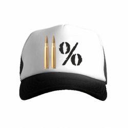 Дитяча кепка-тракер Одинадцять відсотків