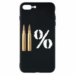 Чохол для iPhone 7 Plus Одинадцять відсотків