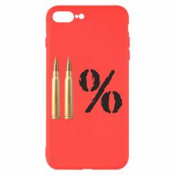Чохол для iPhone 8 Plus Одинадцять відсотків
