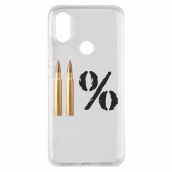 Чохол для Xiaomi Mi A2 Одинадцять відсотків