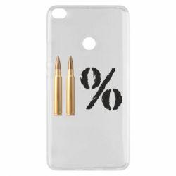 Чохол для Xiaomi Mi Max 2 Одинадцять відсотків