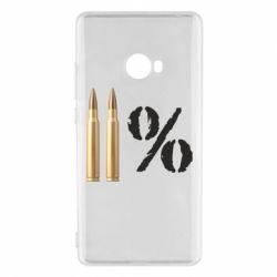 Чохол для Xiaomi Mi Note 2 Одинадцять відсотків