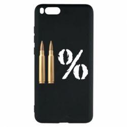 Чохол для Xiaomi Mi Note 3 Одинадцять відсотків