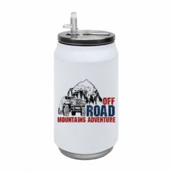 Термобанка 350ml Off Road mountain adventure