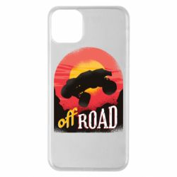 Чохол для iPhone 11 Pro Max Off Road