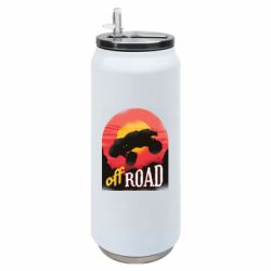 Термобанка 500ml Off Road
