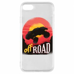 Чохол для iPhone 7 Off Road